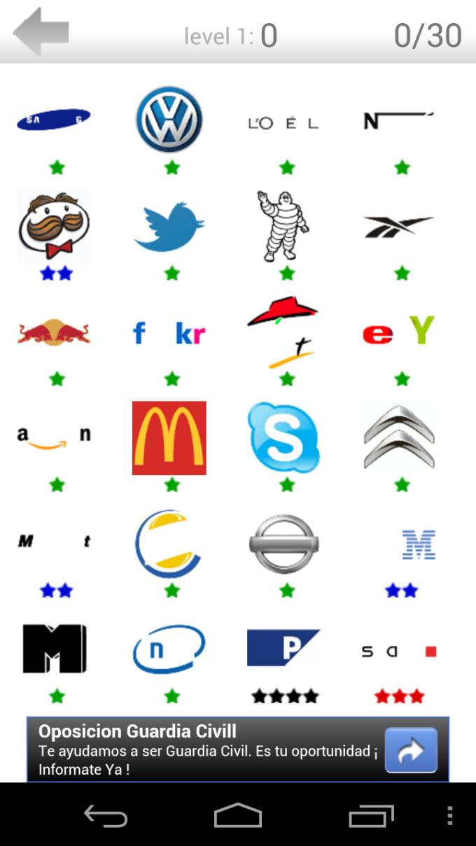 Logo-Quiz