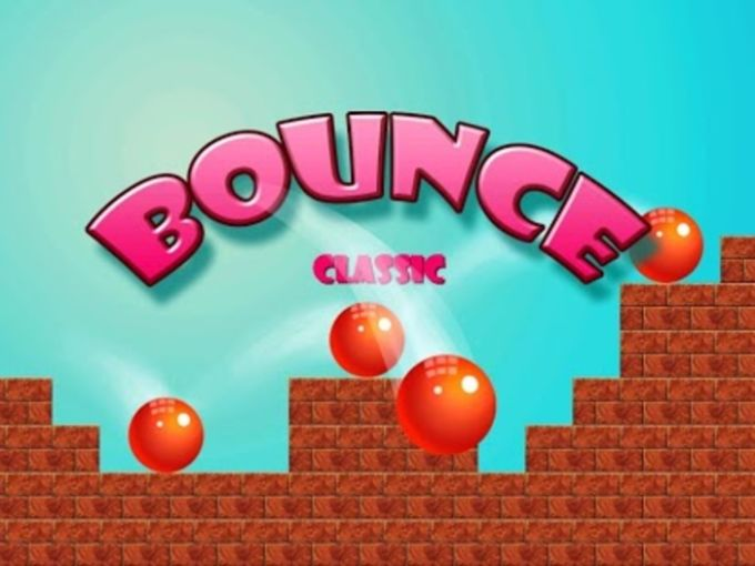 Bounce Classic Deluxe
