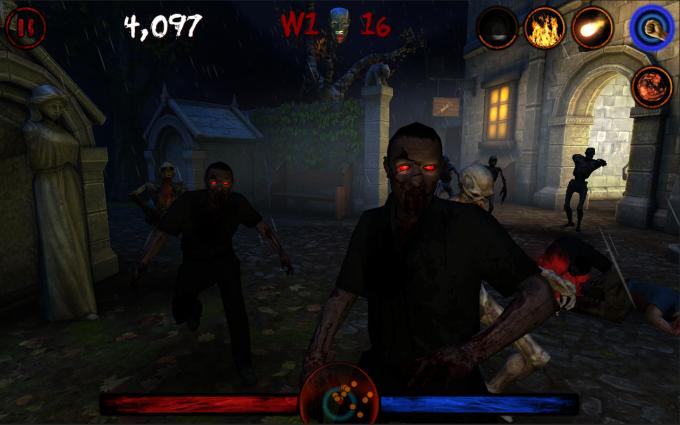 Zombie Awakening Lite