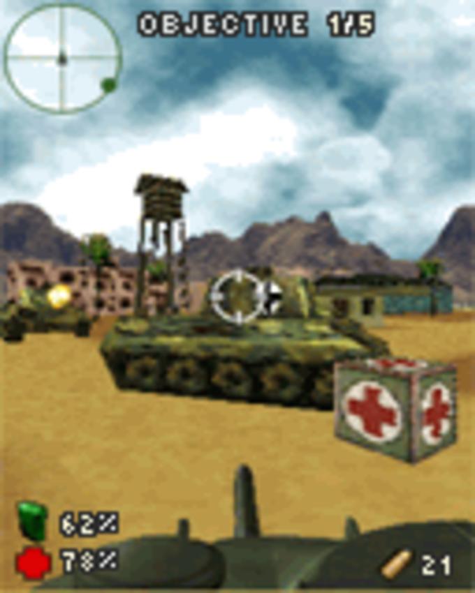 Armor Elite 3D