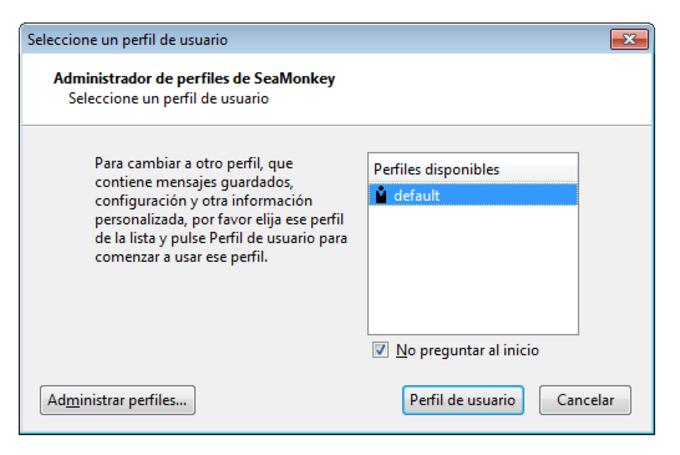 SeaMonkey