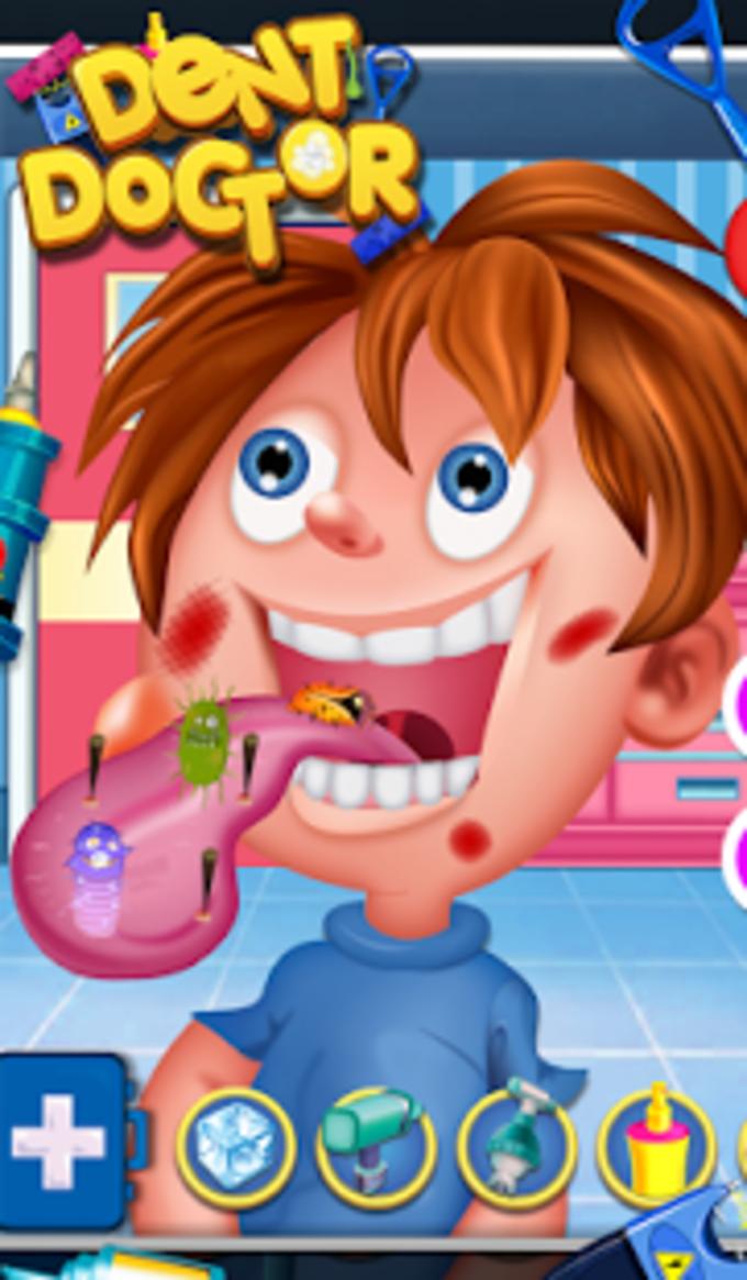 Dent Doctor - Juego de Niños