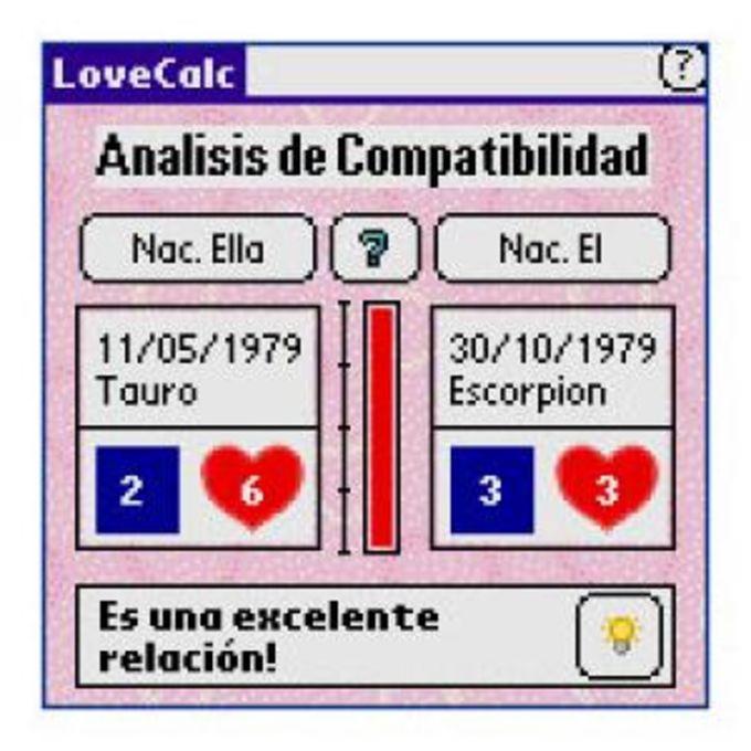 LoveCalc