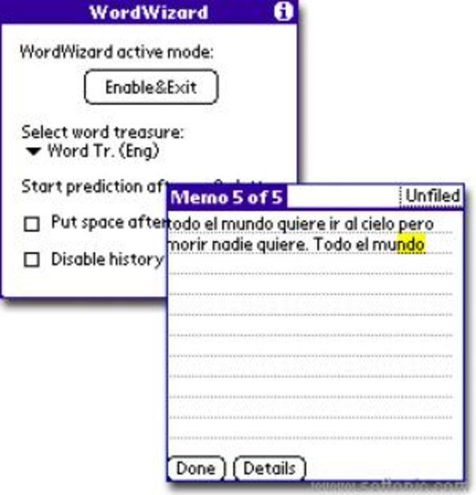 WordWizard German
