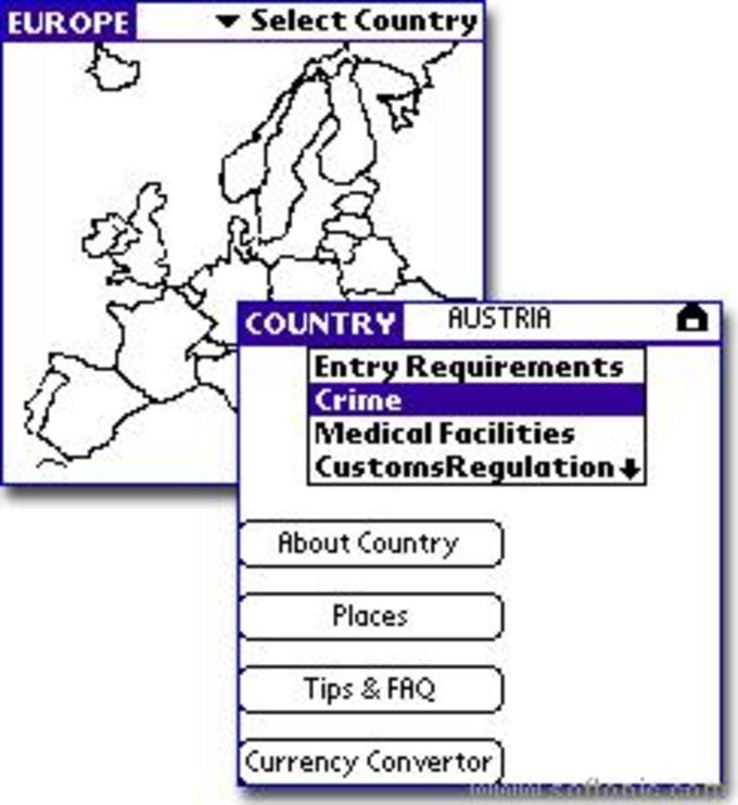 Euro Travel Guide