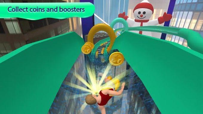 Water Slide Adventure VR