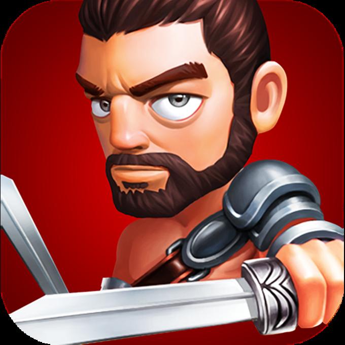 Gladiators: Call of Arena