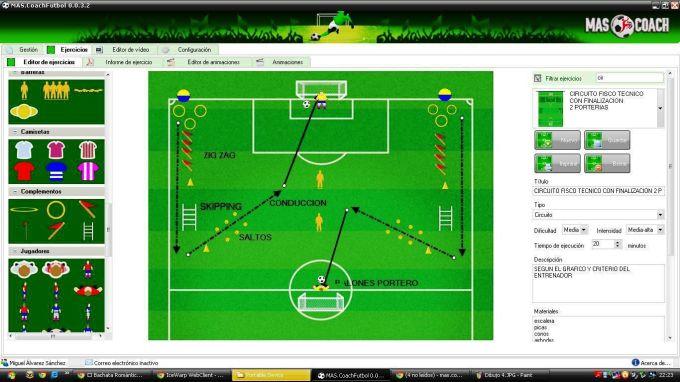 MAS.Coach Fútbol