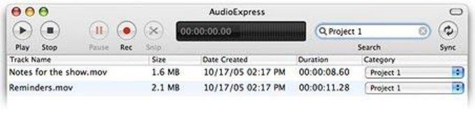 AudioExpress