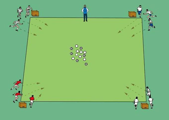 easy Sports-Graphics Fußball