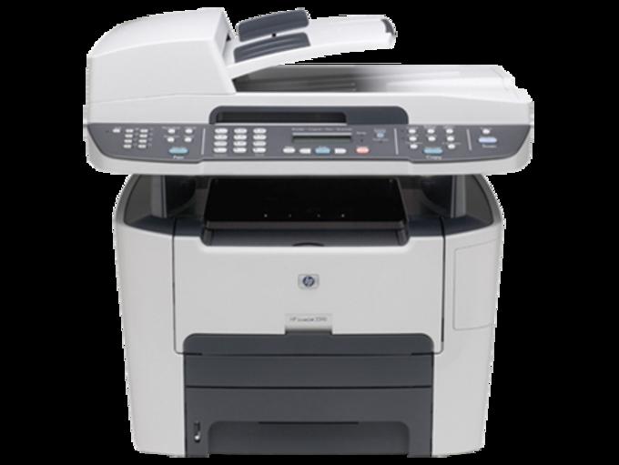 HP LaserJet 3390 Printer drivers