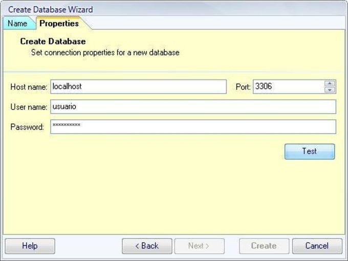 Smart Suite 2006 for MySQL