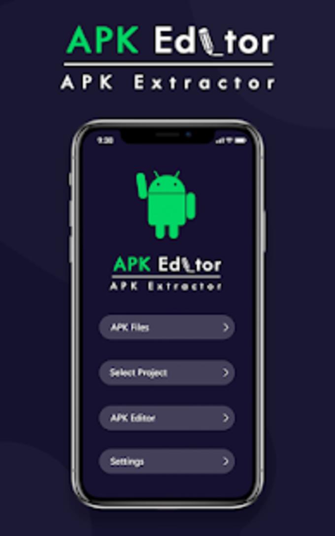 APK Editor 2019