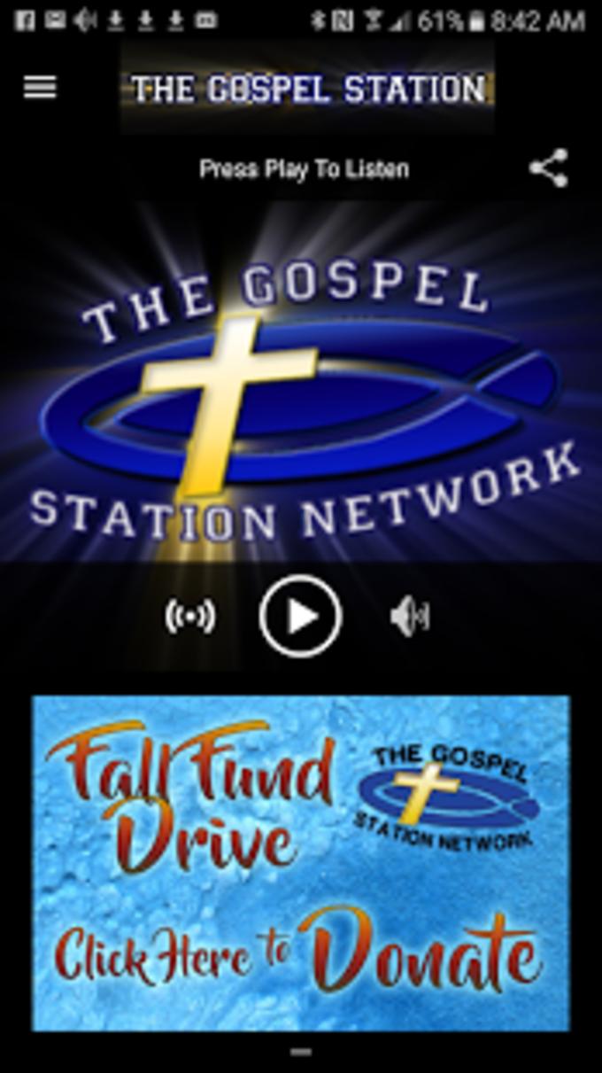 The Gospel Station
