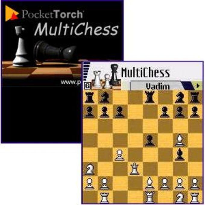 MultiChess