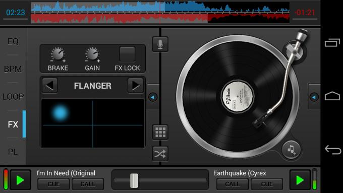 DJ Studio 5