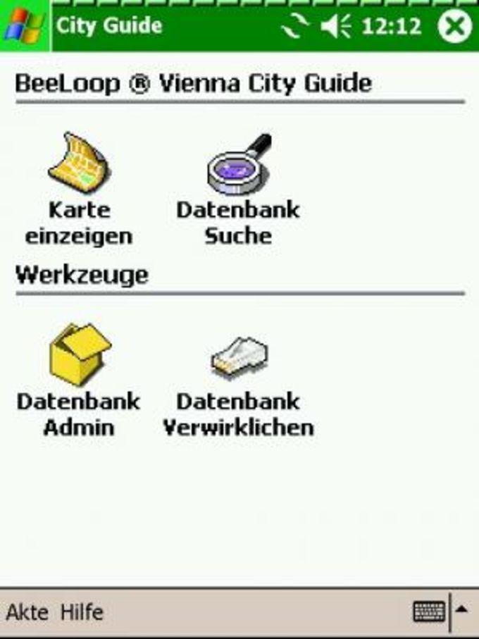Wien City Guide