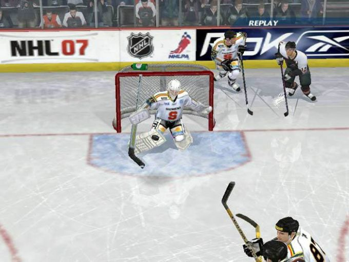 NHL 07 - Download