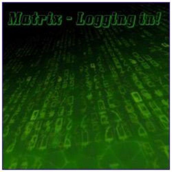 Matrix splash