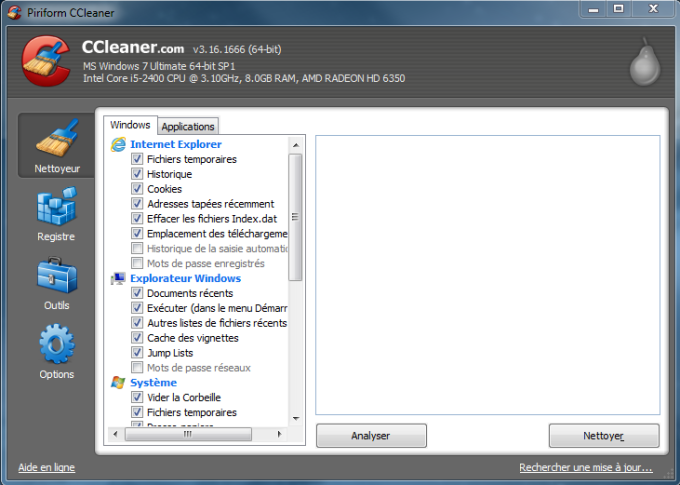 CCleaner Slim