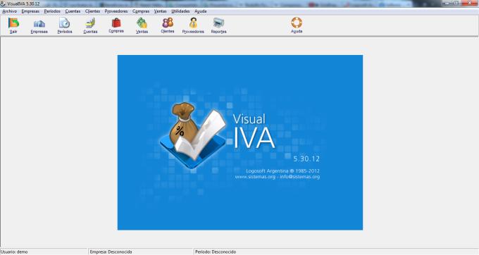 Visual IVA