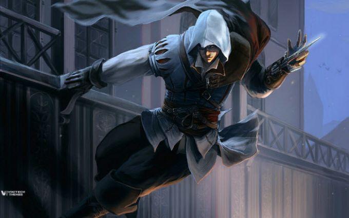 Tema de Assassin's Creed