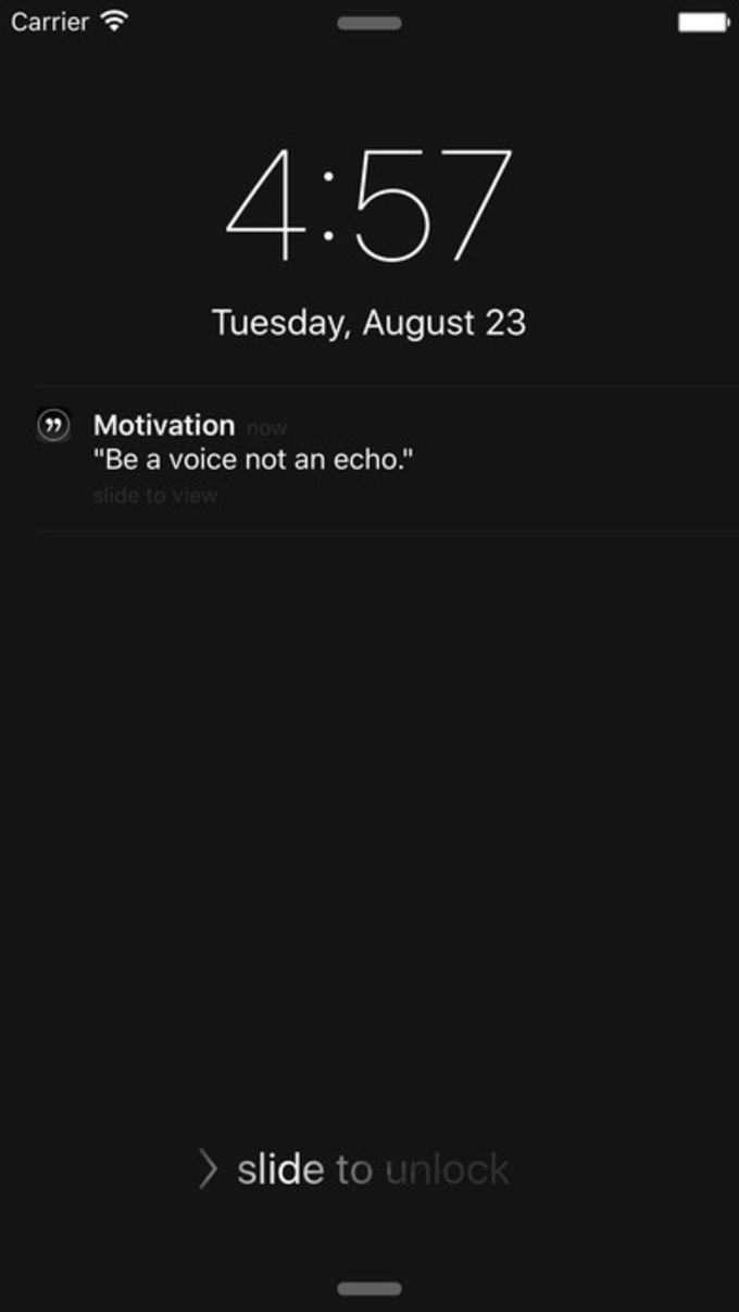 Motivation - Inspirational and motivational quotes