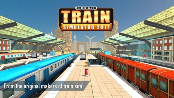 Train Simulator 2017 - Original