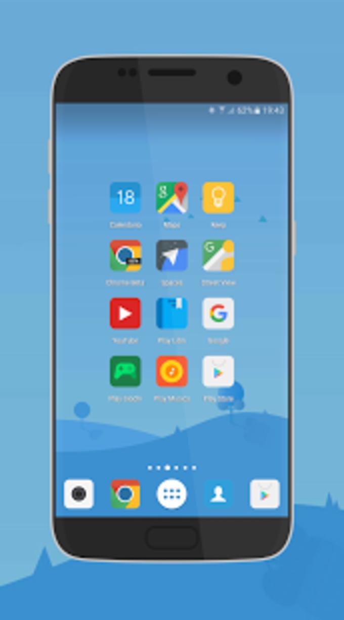 MIUI 8 - Icon Pack (beta)