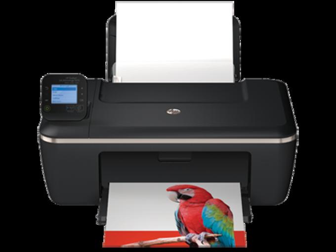 HP Deskjet Ink Advantage 3515 Printer drivers