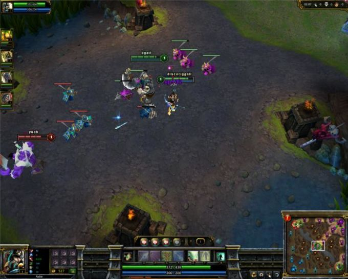 League Of Legends Download Kostenlos