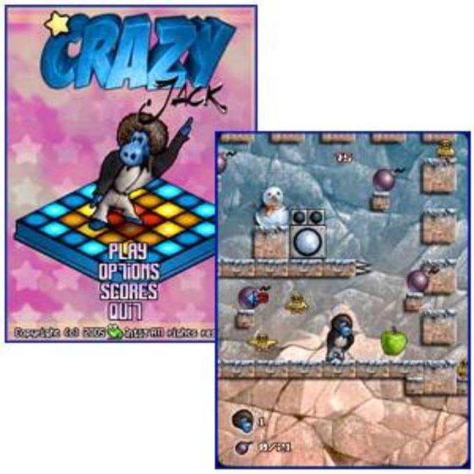 CrazyJack