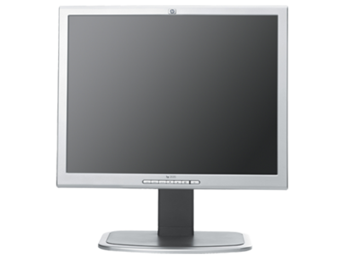 HP w1907 LCD Monitor Driver Drivers free download