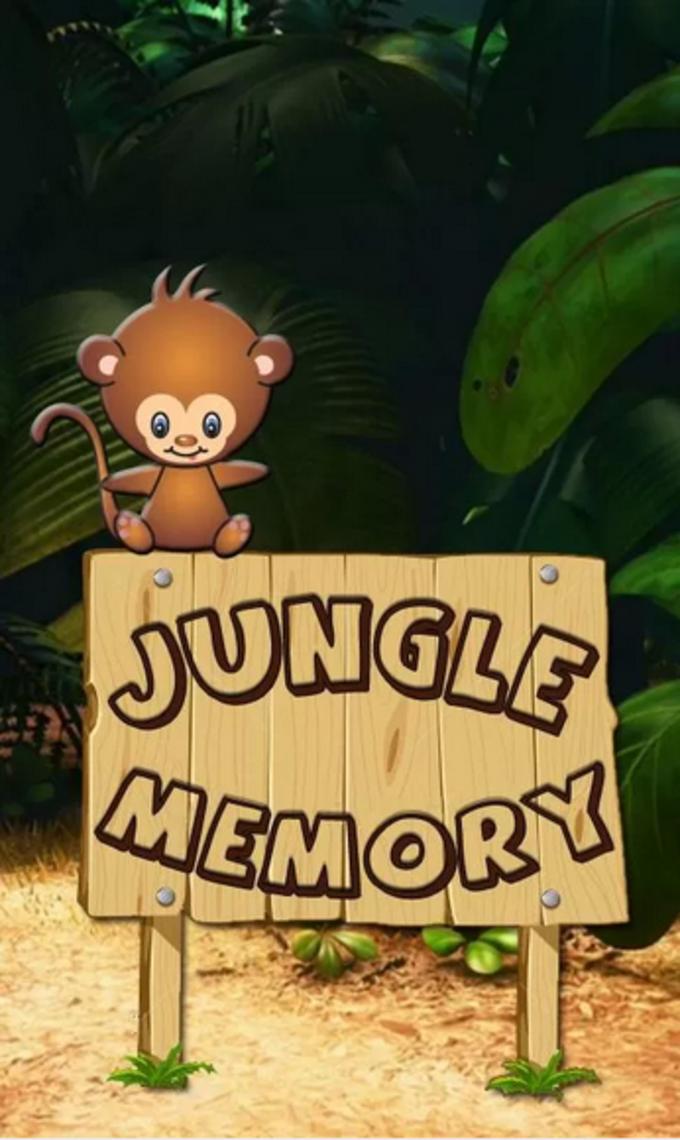 Jogo da Memoria Animais