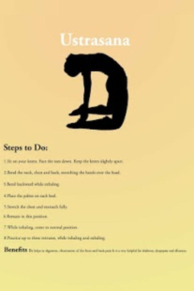 7 Yoga Poses to Stop Hair Loss