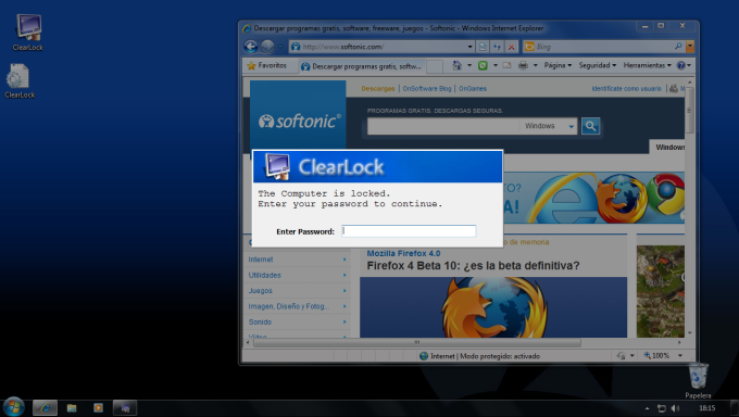 ClearLock
