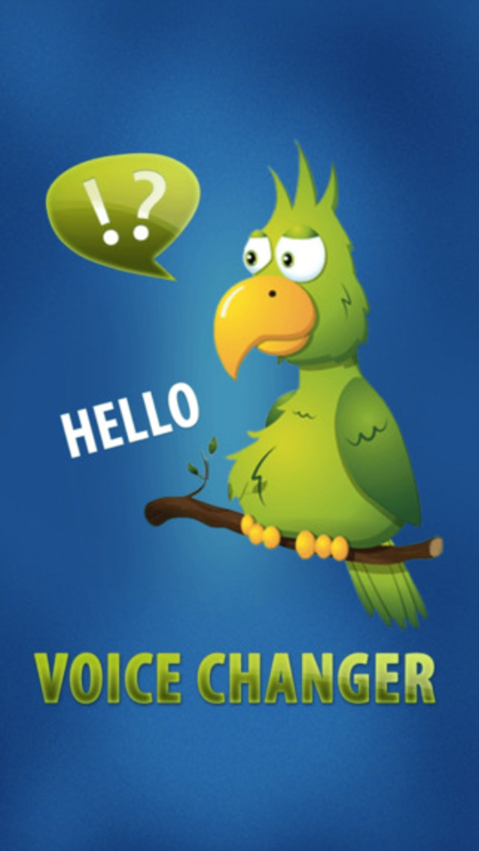 Call Voice Changer