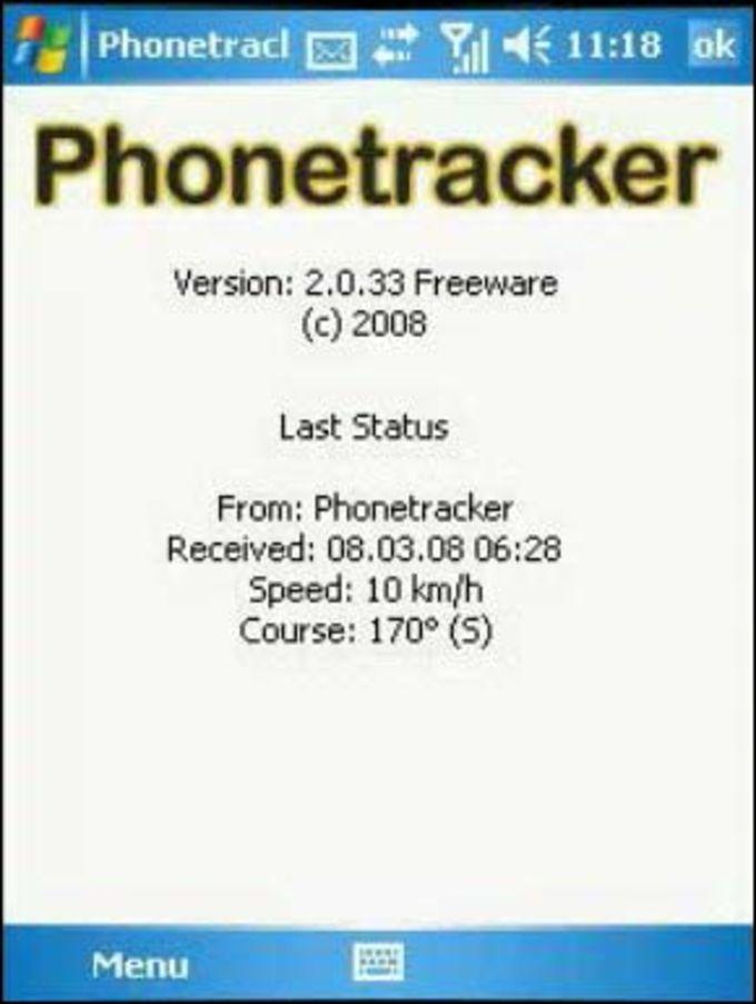 Phonetracker Locator und Phonetracker4Free