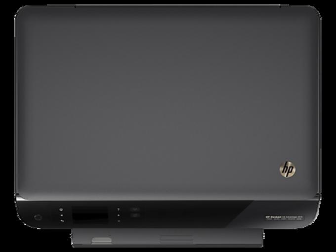 HP Deskjet Ink Advantage 4515 e-All-in-One drivers