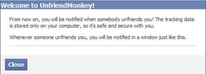 UnfriendMonkey