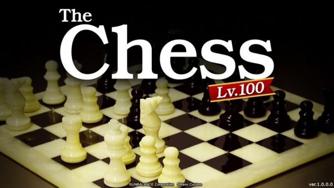 The Chess Lv.100 for Windows 10