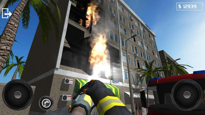 Fire Engine Simulator for Android - Download