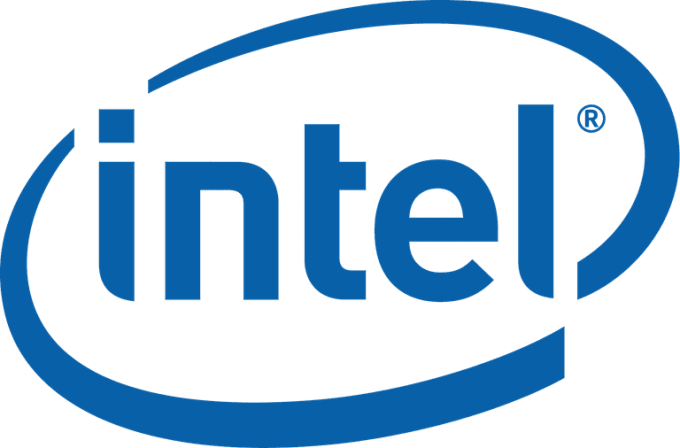 Intel Firmware Upgrade