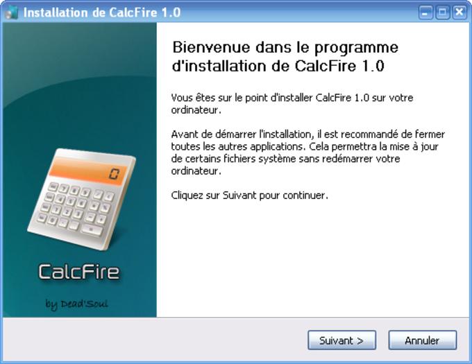 CalcFire