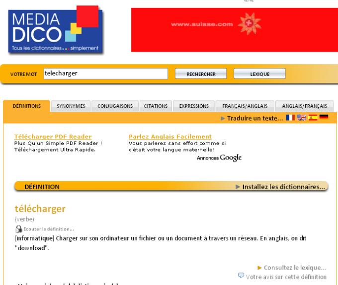 MediaDico