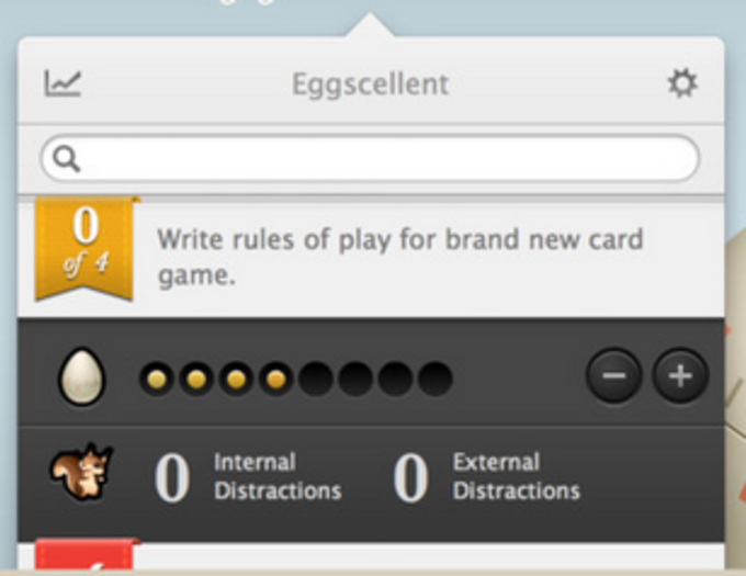 Eggscellent