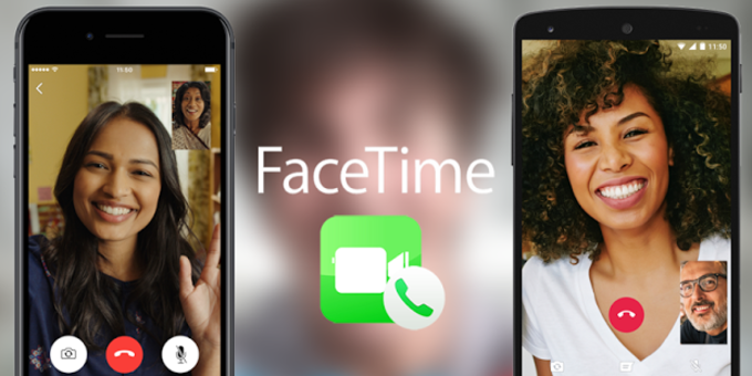 FaceTime free Calls Android
