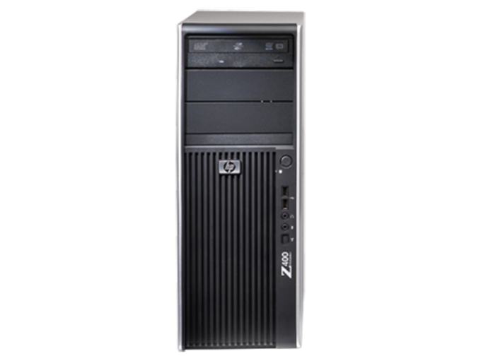 HP Z400 Workstation drivers