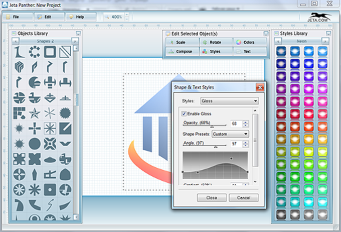 logo creator free download software full version