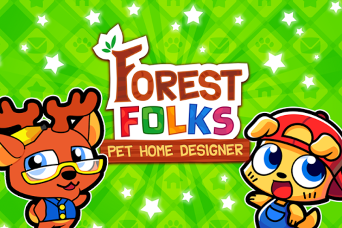 Forest Folks - Pet Home Design